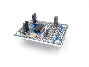 Image 3 - AD9851 DDS Signal Generator Module 2 Sin Wave(0 70MHz) and 2 Square Wave(0 1MHz) + Circuit Diagram