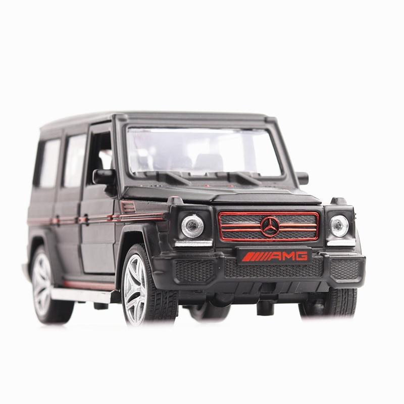 Vehículos G65 Juguete 132 Mercedes Coches De Y Diecasts BoWCdxer