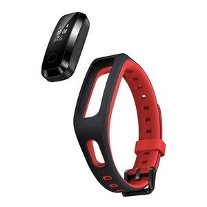 Image 4 - Orijinal onur Band 4 koşu Edition spor bant ayakkabı arazi darbe uyku monitör akıllı bileklik 50m su geçirmez