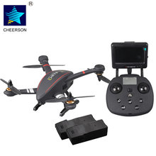 Cheerson CX 23 RC Quadcopter Brushless 5 8G FPV Drone With 720P Camera OSD GPS RC