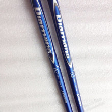 New mens Golf Clubs shaft Diamana 62 Golf wood shaft 8pcs/lot Graphite Golf driver shaft  R or S flex  Free shipping