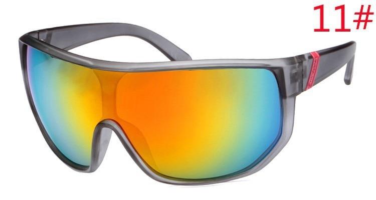 40c3dcbdb5 New High Quality VON ZIPPER Vonzipper VZ BIONACLE Sunglasses Men Women  Cycling Sports glasses 1304 Brand riding ski glasses-in Sunglasses from  Apparel ...