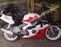 Hot Sales,Body Kit For Honda CBR400RR NC29 1990-1998 CBR400 RR 90 91 92 93 94 95 96 97 98 Red White Black Motorcycle Fairing Kit