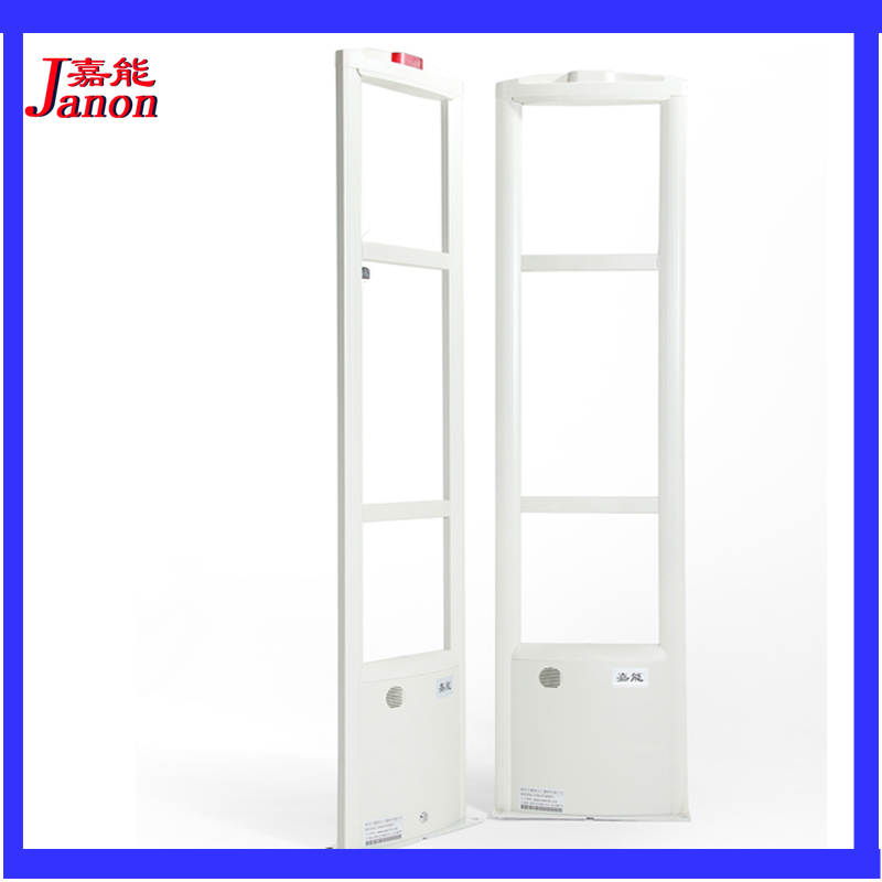 cheap eas security door with best quality anti theft systemX2pcs with 2 years quality guarantee Merchandise security system,