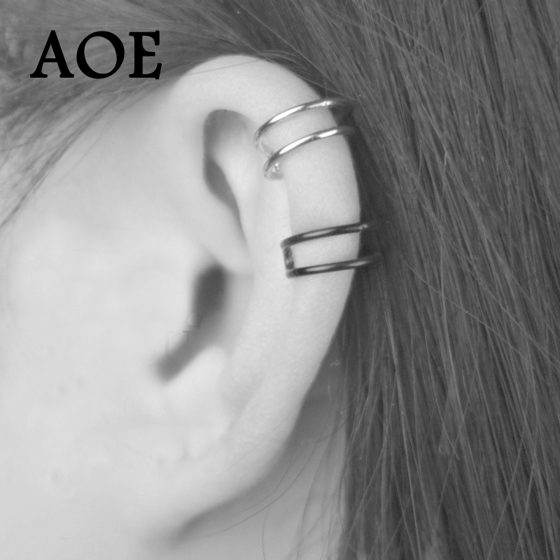 Buy wire ear cuff and get free shipping on AliExpress.com