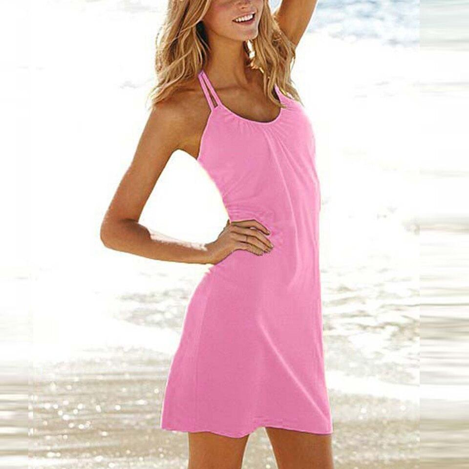 noi modele de moda rochii de femei și Statele Unite ale Americii pe - Îmbrăcăminte femei - Fotografie 3