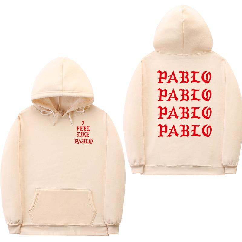 Kanye West Pablo Hoodies 4