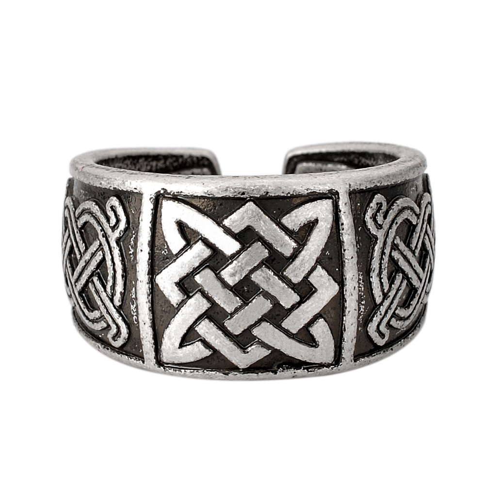 1pcs Slavic Svarog Star Of Russia Ring Amulet And Talisman Rings Anel Viking  Bague Men Jewelry