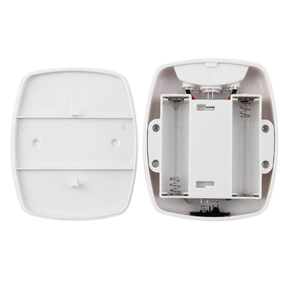 Luzes da Noite banheiro luz da noite Function 1 : Toilet Seat Lighting