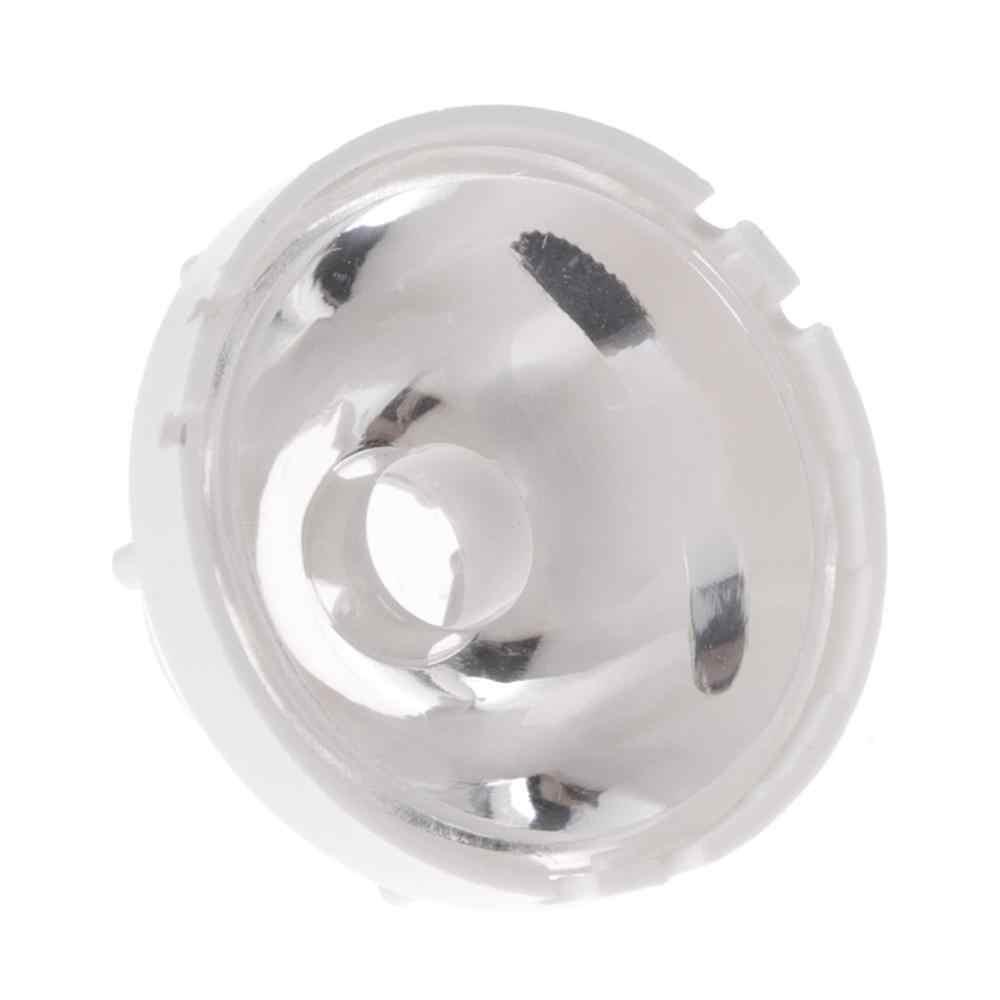 21MM High-power LED Objektiv Reflektor Kollimator 10/25/45/60 Grad Objektiv Reflektor