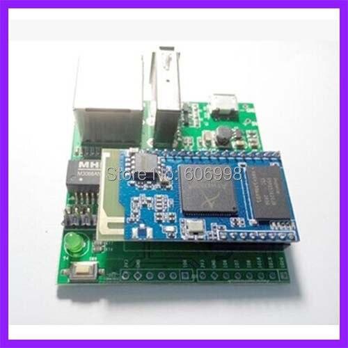 Easylink М-мини Linux OpenWrt AR9331 Модуль Развития Борту USB