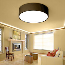 Led CellingLights Round Bright 12W 220V Mordern for Bathroom Kithcen White Light LED Bulbs Home Bedroom Hot Sale New