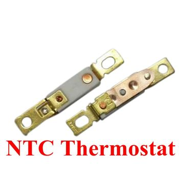 ST-12 Normally closed Hair dryer Temperature Switch Thermostat 65/70/75/80/85/90/95/100/105/110/115/120/125/130/135/140/145/150C image