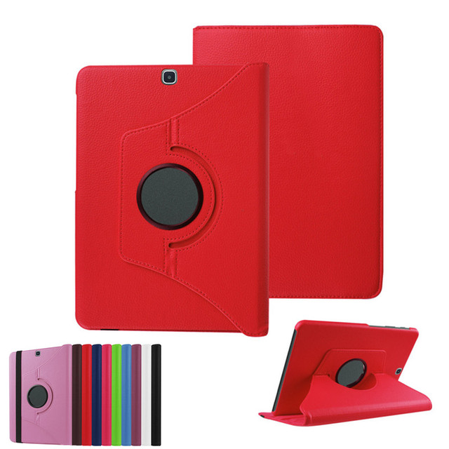 Case Cover for Samsung Galaxy Tab S2 9.7″ SM-T810 T815 w/360