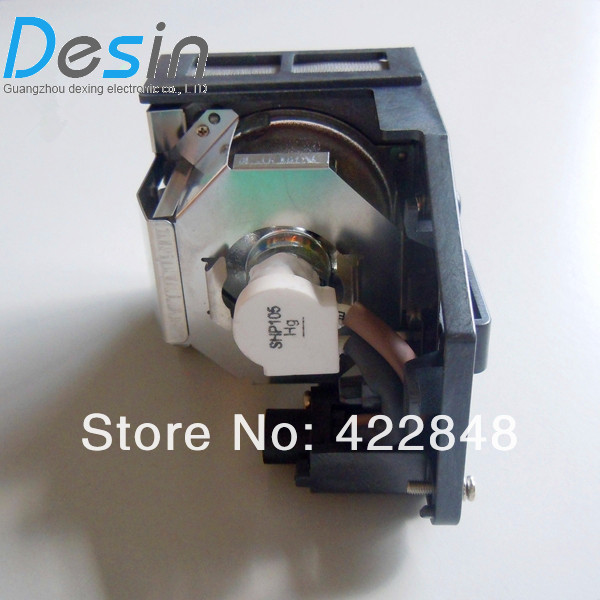 Projector Lamp AN-XR10L2 for SHARP DT-510/PG-MB50X/XG-MB50XL/XRHB007X-L/XVZ3100/XV-Z3300 projectors original projector lamp an d400lp for sharp pg d3750w pg d4010x pg d40w3d pg d45x3d projectors