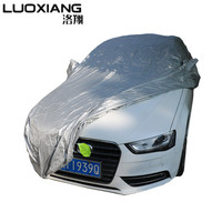 For RS A1A3 A4 A5 A6 A7A8 S3 S5 S6 S7 S8 covers Sunscreen Dustproof Anti UV Heat Protection Scratch Resistant antisnow