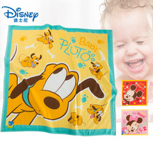 Disney Cute Pluto Mickey bath towels Bathroom Minnie Bath Towel Soft Absorbent Romatic Lovers Kids Gifts 98* 98CM