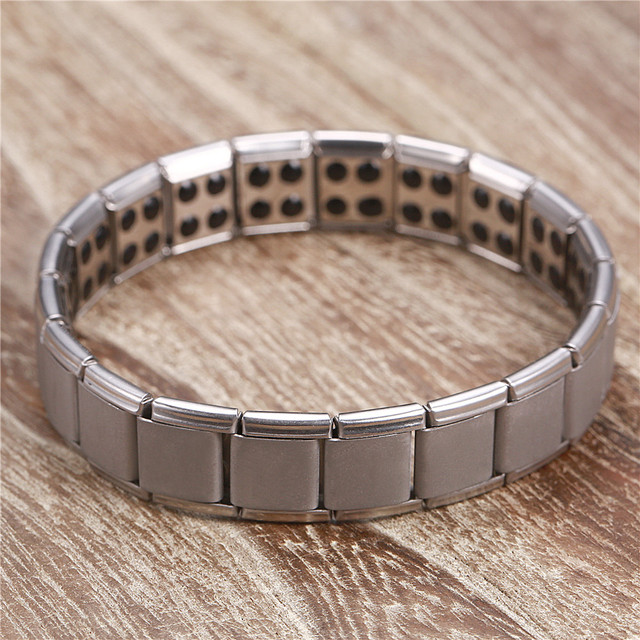 Healthy Germanium Magnetic therapy Bracelet