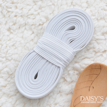 1cmx 8m Flat elastic diy sewing supplies rubber band clothing accessories, largecm nylon webbing garment accessories