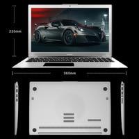 """מקלדת מוארת 16G RAM 128g SSD 1000g HDD אינטל i7-6500u 15.6"""" Gaming 2.5GHz-3.1GHZ נייד 2G NVIDIA GeForce 940M עם מקלדת מוארת (4)"""