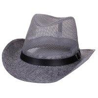 2018 Western Cowboy Hat Hand Made Beach Felt Sunhats Party Cap For Man Woman Cowboy Hat Unisex Hollow Western Hats Gift AD0034