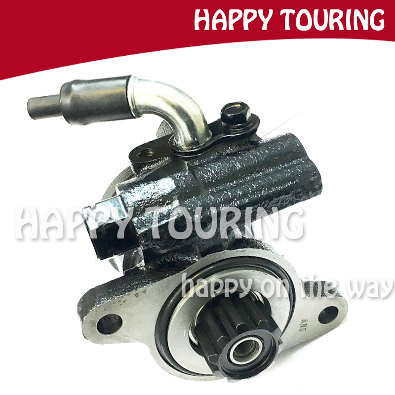 New Power Steering Pump For Toyota Hilux Surf 3.0TD - KZN185 Import (1996-2000)  44310-35500 4431035500New Power Steering Pump For Toyota Hilux Surf 3.0TD - KZN185 Import (1996-2000)  44310-35500 4431035500