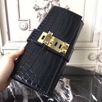 WW05273 Hot sale 100% Genuine Leather Luxury Handbags Women Bags Designer Crossbody Bags For Women Famous Brand Runway