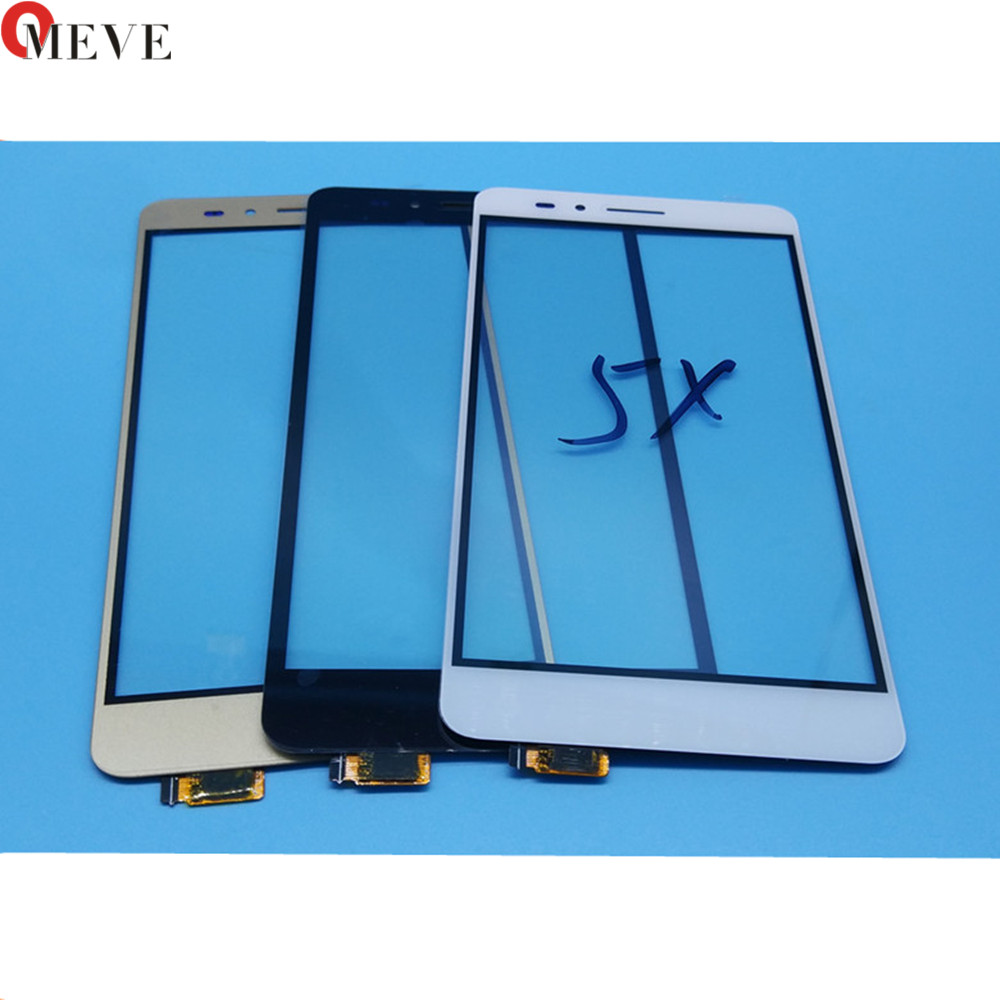 For <font><b>Huawei</b></font> <font><b>Honor</b></font> <font><b>5X</b></font> KIW-L21 <font><b>Touch</b></font> <font><b>Screen</b></font> Digitizer GR5 KII-L21 KII-L22 KII-L23 KII-L03 KII-L05 <font><b>Touch</b></font> Panel Sensor Touchscreen image