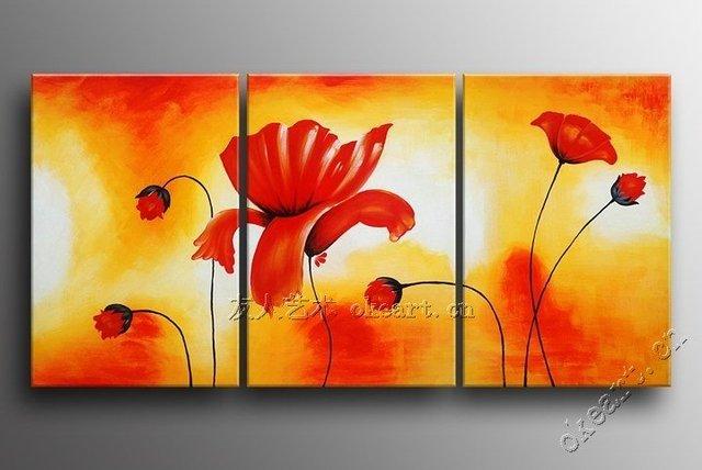 Free shipping Poppy Flower\
