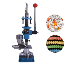 SDP-0 машина для таблеток, лабораторная медицина, травяные порошки, машина для штамповки таблеток