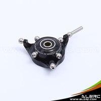 ALZRC 450 Pro Metal CCPM Swashplate Group Black HP45010