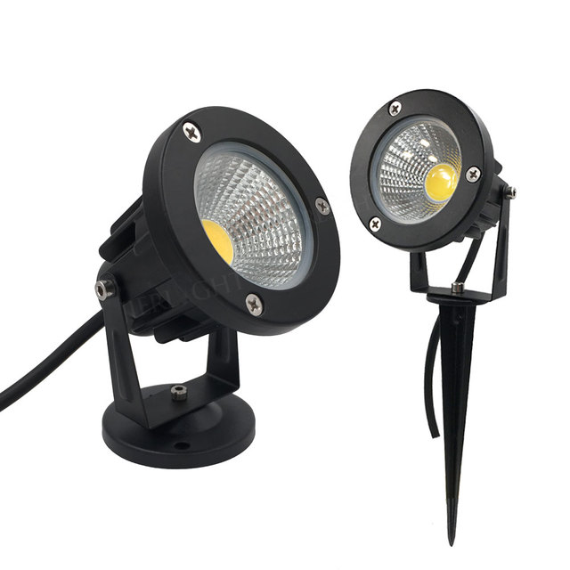 Outdoor Garden Spike Lights 10x led outdoor garden spot light 12v 24v 110v 220v garden spike 10x led outdoor garden spot light 12v 24v 110v 220v garden spike spot light 3w 5w workwithnaturefo