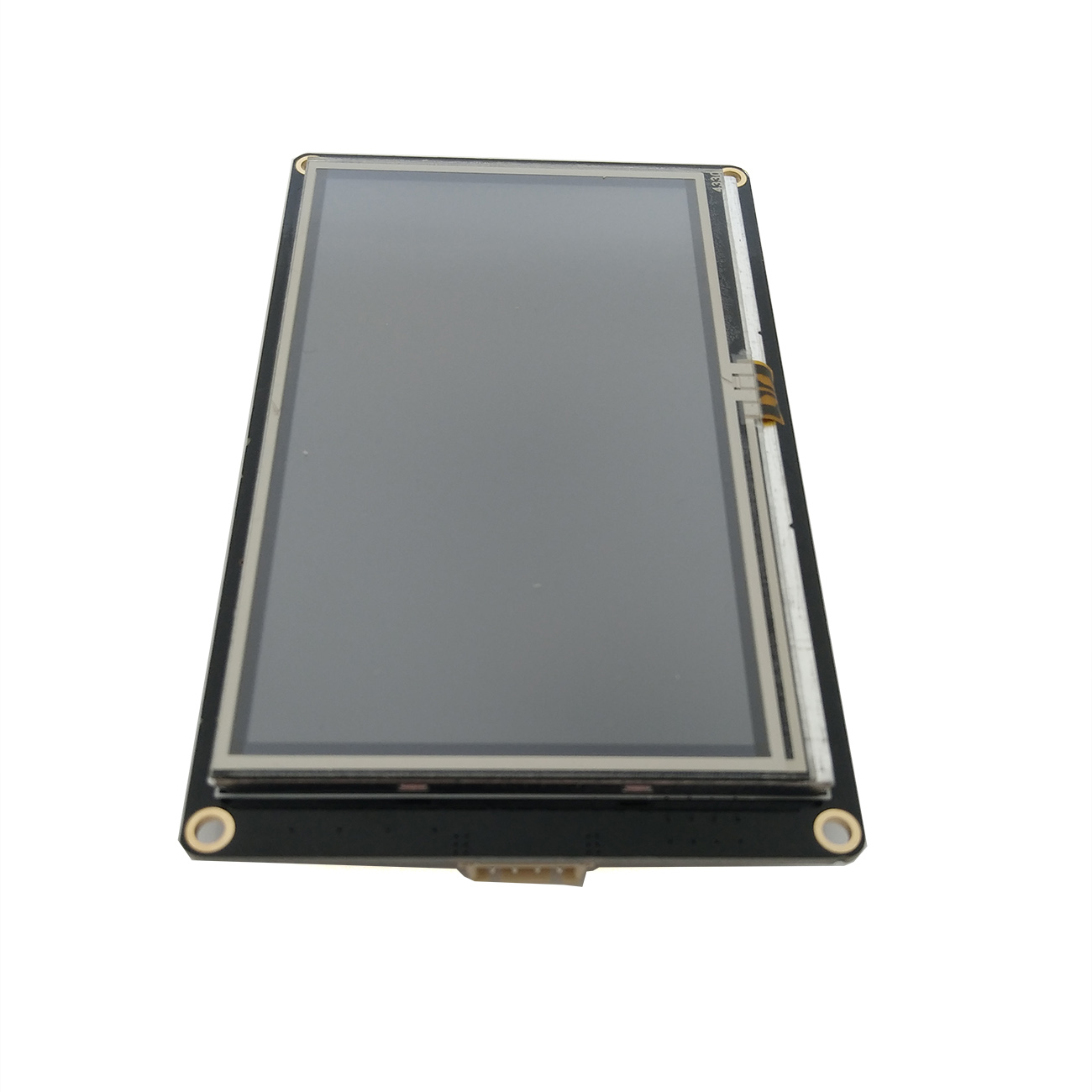 Image 5 - Nextion 4.3 Enhanced HMI Intelligent Smart USART UART Serial Touch TFT LCD Module Display Panel For Raspberry Pi Kits-in LCD Modules from Electronic Components & Supplies