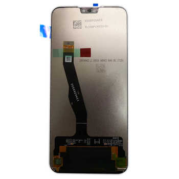 "6.5"" LCD Screen For Huawei Y9 2019 LCD Display Touch Screen Digitizer Assembly For Huawei Y9 (2019) JKM-LX1 JKM-LX3 Replacement - SALE ITEM Cellphones & Telecommunications"
