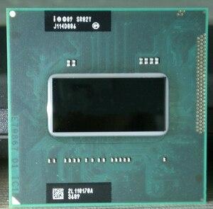 Image 2 - Intel Core i7 2630QM 2 GHz 6 MB Socket G2 Mobile CPU โปรเซสเซอร์ i7 2630QM SR02Y