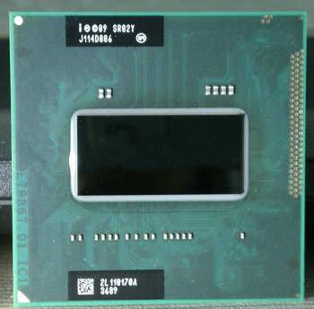Intel Core i7-2630QM 2GHz 6MB Socket G2 Mobile CPU Processor i7 2630QM SR02Y