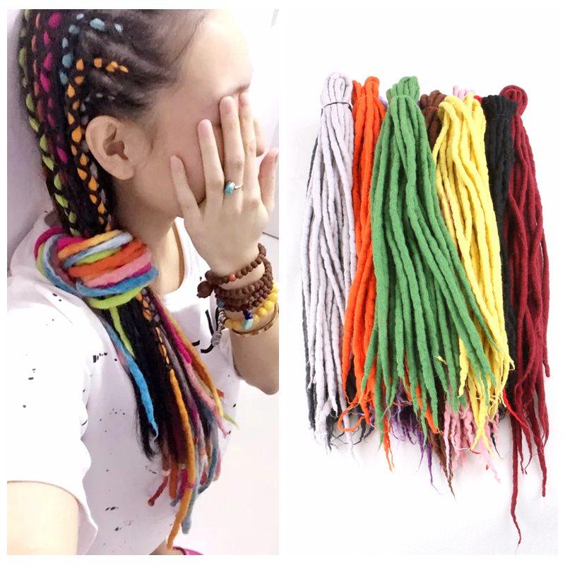 Επιθυμία για τα μαλλιά 1δάρες 10κτίνες - Συνθετικά μαλλιά - Φωτογραφία 2