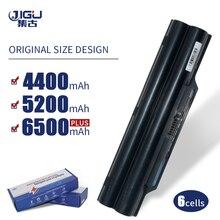 JIGU Замена Батарея для Fujitsu LifeBook AH531 LH520 LH701 A531 BH531 FMVNBP186 FMVNBP189 FMVNBP194 FPCBP250 FPCBP250AP