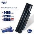 JIGU Ersatz Batterie Für Fujitsu LifeBook AH531 LH520 LH701 A531 BH531 FMVNBP186 FMVNBP189 FMVNBP194 FPCBP250 FPCBP250AP