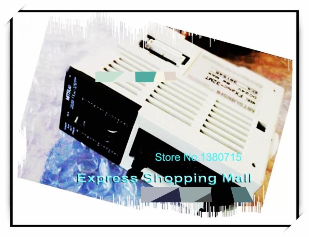 New Original FX2NC-98MT PLC FX2NC Series original module fx2nc cnv if plc fx2nc series