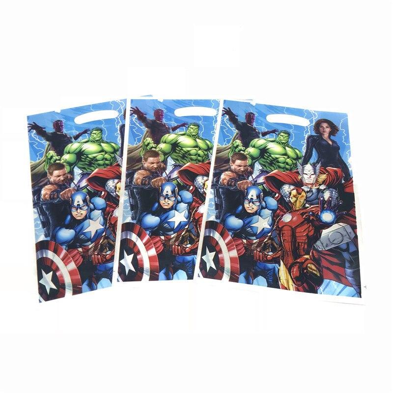 Sweet Cones Kit Superhero Birthday Party Superheroes