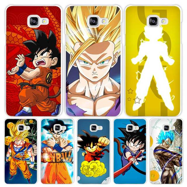 coque samsung a3 2016 dragon ball z