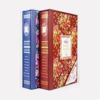 5 Inch Classical Flower Gift Photo Album Scrapbook Interleaf Type Eurpean Family 280 Sheets Photo Album Free Shipping