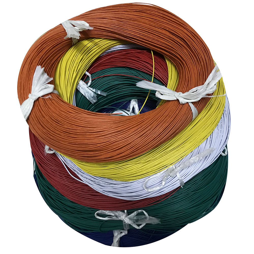 Detail Feedback Questions About Original Pvc Wire 5m 10m Ul1007 Electrical Wiring And Cables Awg24 14mm Rubber Cable Extension Cord Heating Copper Electirc Connector On