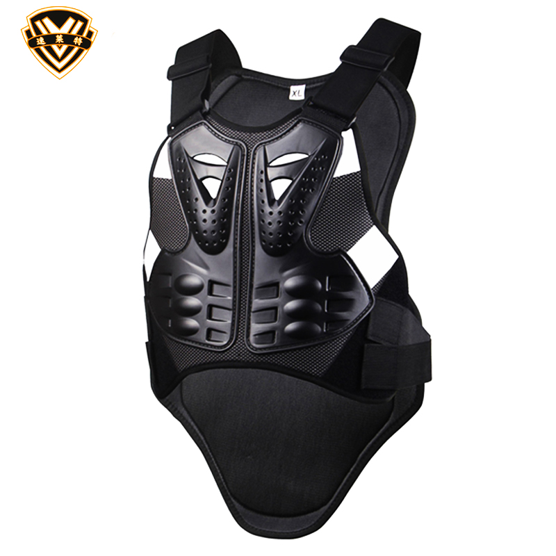 SULAITE Motorcycle Jacket Racing Armor Motocross Body Protector Jacket Skiing Motorcycle Spine Chest and Back Protection Gear недорго, оригинальная цена