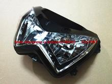Head Light Headlight fit KAWASAKI Z300 / Z250 Z 250 300 2013 2014 2015
