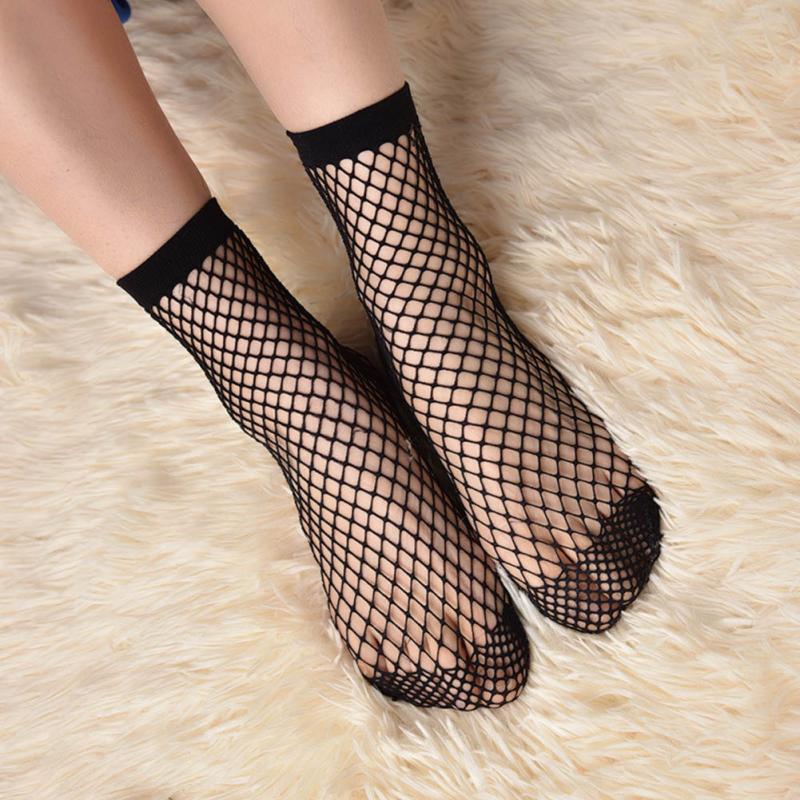 Liner Ankle Cute Sanwood Cotton Low Cut Short Lace Women Transparent Socks