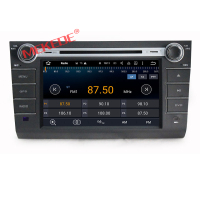 2din Quad Core Pure Android 7 1 Car GPS Navigation Radio For Suzuki Swift 2004 2010