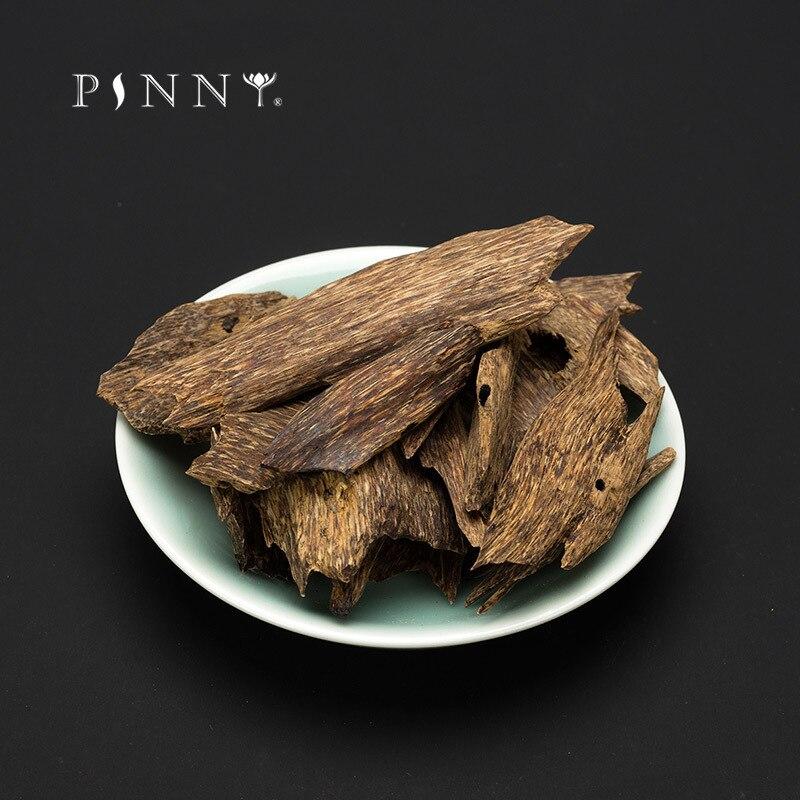 PINNY 5A Vietnam Nha Trang Full Oil Agarwood Blocks Natural Wild Agilawood Stick Rich Aroma Oud