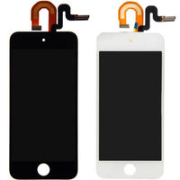 New LCD Display Touch Screen Digitizer Assembly For IPod Touch 5 5th Gen Generation Free Shipping
